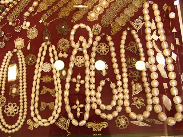 Охридскиот бисер – наше културно богатство, надалеку познато