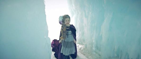 """Прекрасна преработка на песната """"Let It Go"""" во африкански стил"""