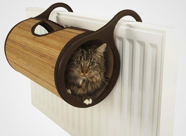 Забавен мебел за вашите домашни миленичиња