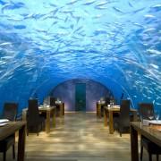 Хотел Конрад, Малдиви