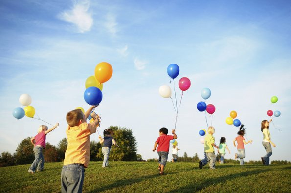 10 работи кои треба да ги научиме од децата