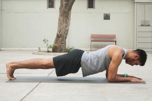 3 вежби против болки во кичмата