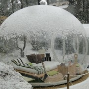 Хотел Атрап, Франција