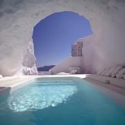 Хотел Катикиес, Грција