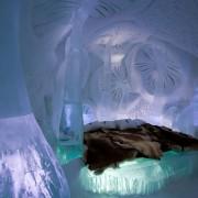 Леден хотел, Шведска