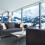 Хотел Камбријан, Швајцарија