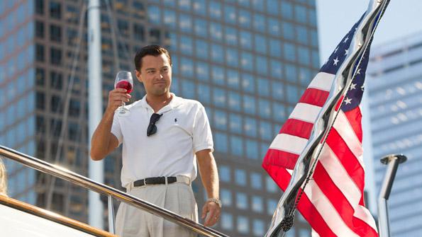 Филм: Волкот од Волстрит (The Wolf of Wall Street)