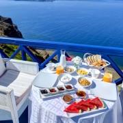 Хотел Астарте, Грција