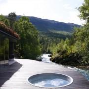 Јувет Лендскејп ресорт, Норвешка