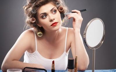 Мејкап-совети за мајки: свеж, неутрален изглед за само 5 минути