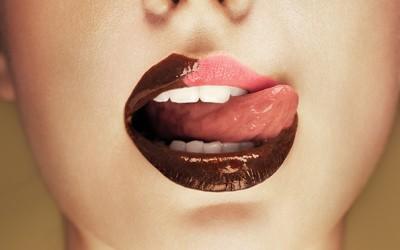 Направете сами: Чоколаден балсам за уста