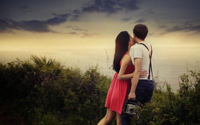 Што им се случува на заљубените парови?
