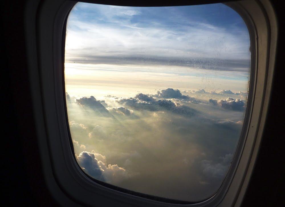 (0) 27 причини зошто секогаш треба да барате седиште до прозор