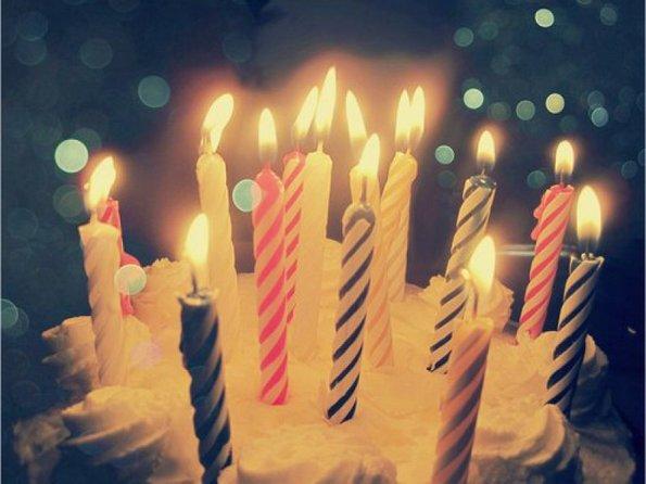 Пред да го прославите следниот роденден, ослободете се од...