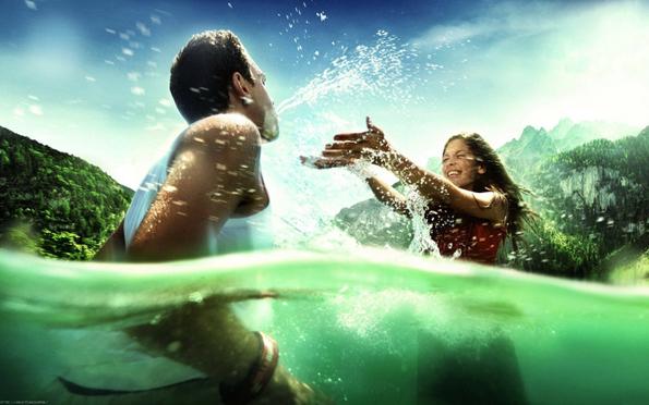 25 причини зошто е најубаво да се биде заљубен