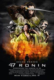 Филм: 47 Ронин (47 Ronin)