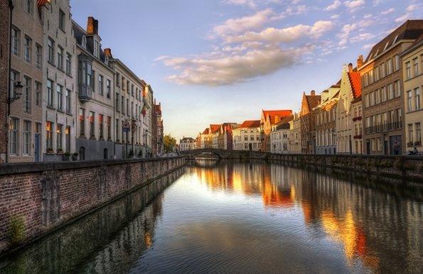 Покрај Венеција, мора да ги посетите и следните неколку градови...