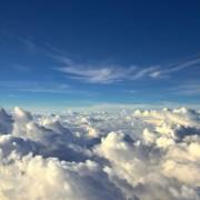 10. Можете да пловите по бескрајно море од облаци