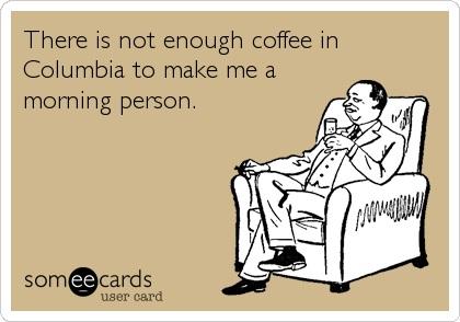 Интересни искази за кафето кои ќе ве насмеат и расположат
