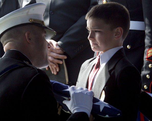 Потресни фотографии кои ќе ве расплачат