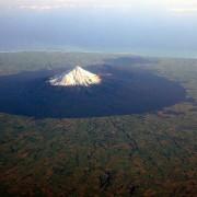 18. Или пак, можеби за првпат ќе видите вулкан
