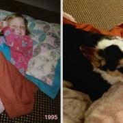 16 години разлика