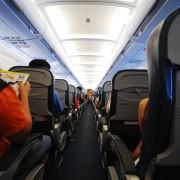 27. И за крај, патниците и стјуардесите нема да се удираат во вас