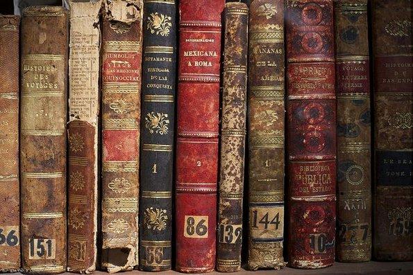 Пред да одберете книга, прочитајте ги следниве неколку совети...