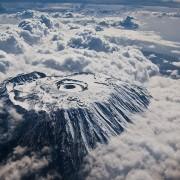 4. А највисокиот врв во Африка ќе ви го одземе здивот