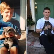 17 години разлика