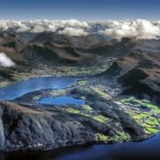 9. И конечно да сфатите зошто Норвешка е прекрасна