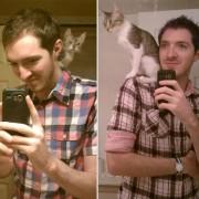 6 месеци разлика