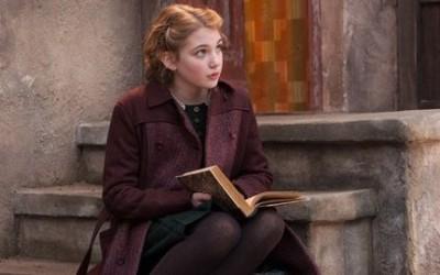 Филм: Крадачката на книги (The Book Thief)