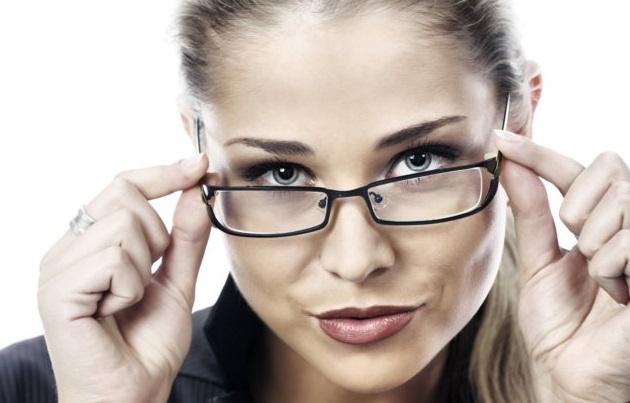 Како да гледате добро без очила?