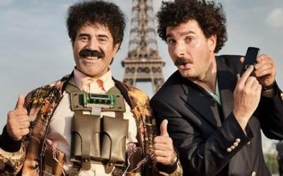 Филм: Да живее Франција (Vive la France)