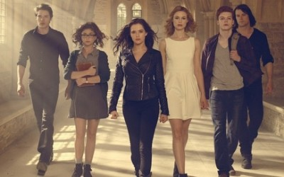 Филм: Академија за вампири (Vampire Academy)