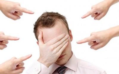 Како да го надминете стравот од неупех?