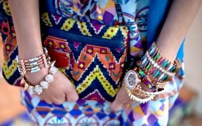 Како да го вметнете ултра популарниот ацтеки стил во вашиот изглед?