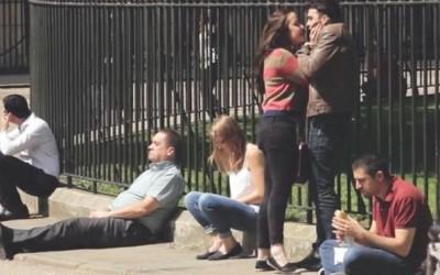 Како јавноста реагира кога маж напаѓа жена? А што доколку е обратно?