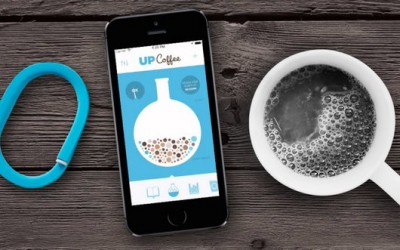 Мобилна апликација која го мери количеството кафе кое го пиете