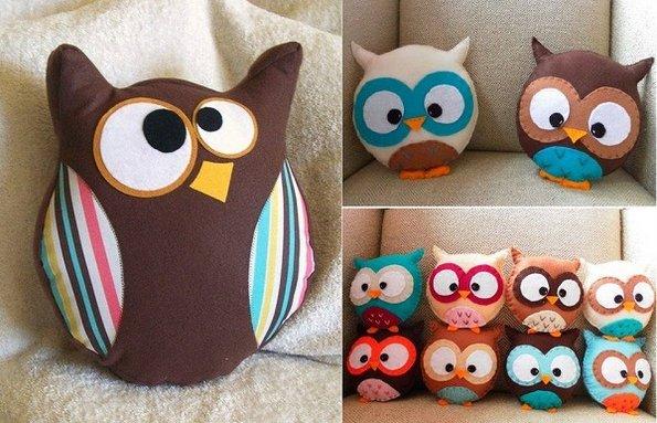 Направете сами слатки перници со мотиви на був