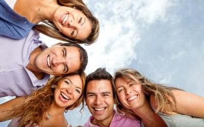 6 начини како да насмеете некого денес