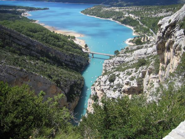 - Office du tourisme lac de sainte croix ...