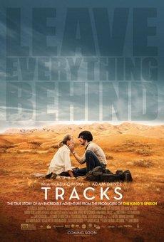 Филм: Патеки (Tracks)
