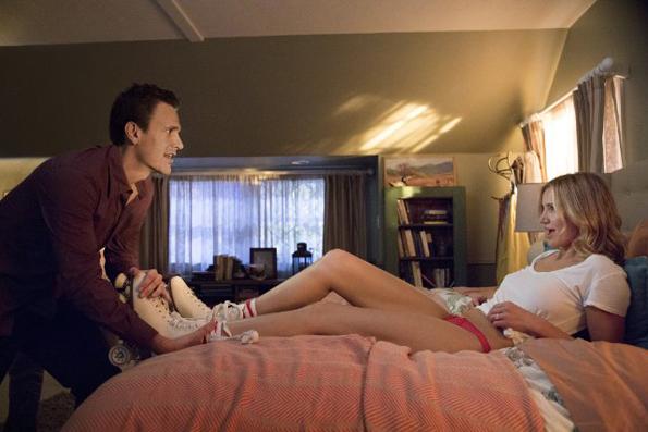Филм: Снимка на секс (Sex Tape)