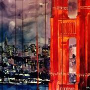 Сан Франциско, Калифорнија