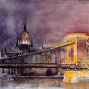 Будимпешта, Унгарија