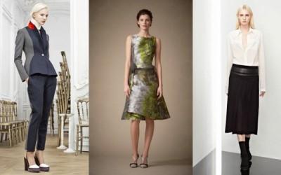 Есенска модна инспирација