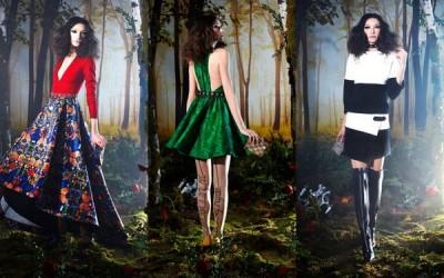 Магична модна колекција која ќе ве одведе во светот на бајките - г