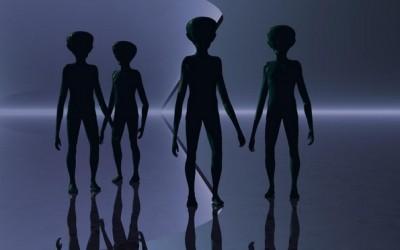 9 особини кои вонземјаните мора ги поседуваат